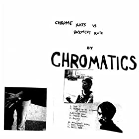 Chrome Rats Vs. Basement Rutz