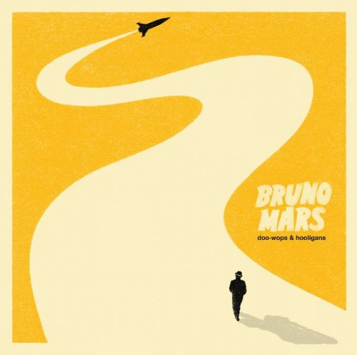 Bruno Mars Doo-wops & Hooligans lyrics