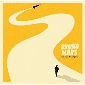 Bruno Mars Doo-wops And Hooligans lyrics