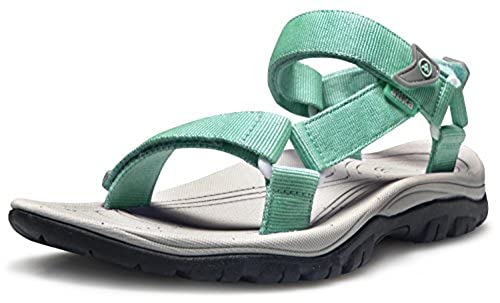 09. Atika Women's Maya Trail Outdoor Water Shoes Sport Sandals W110
