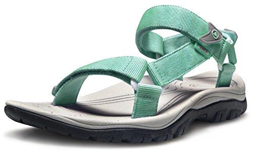 13313cab79a9a2 Vionic Eve Supportive Thong Sandal Shoe - Bronze Metallic - Womens - 8.   44.98. AT-W110-EGR 260 Women 9B(M) Atika Women s Maya Trail Outdoor Water