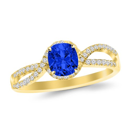 Top 10 Engagement Rings for Women Under 2000 Dollars Reviews 2015