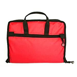 BlueFig Notions Bag (Red)