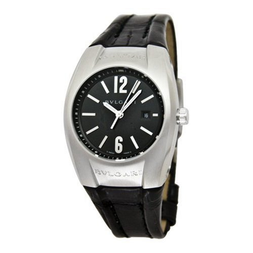 Bvlgari Ergon Stainless Steel Ladies Watch EG30BSLD