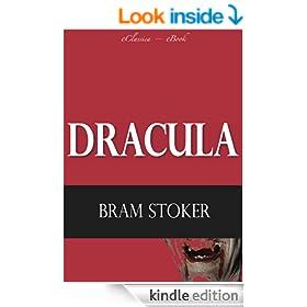 Bram Stoker: DRACULA (Vollst�ndige deutsche Ausgabe) (German Edition)