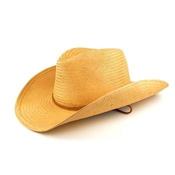 Durango straw hat