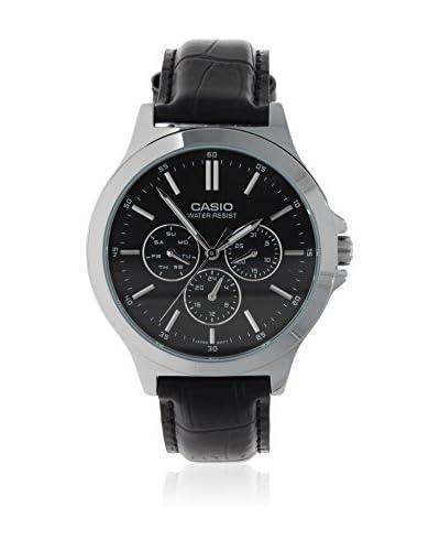 Casio Reloj con movimiento cuarzo japonés Man Mtp-V300L-1A 40.0 mm