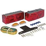 Optronics TL-36RK Waterproof Trailer Light Kit
