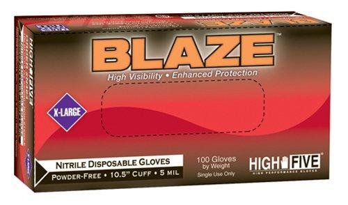 High Five Blaze