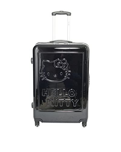 Hello Kitty Trolley Rigido 85100  65 cm