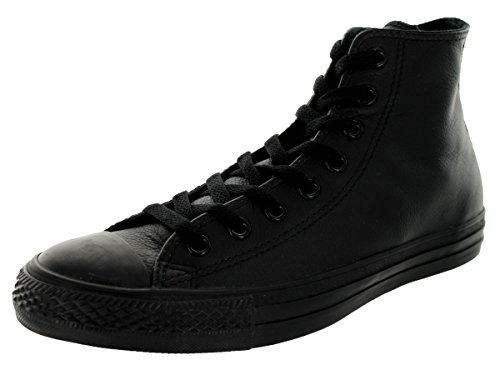 Converse Chuck Taylor Core Men's Chuck Taylor All Star Leather Sneaker 13 Black