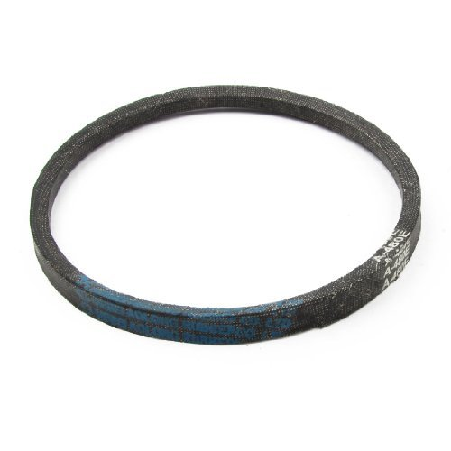 "Water & Wood 48cm 18 7/8"" Inner Girth A-480E Rubber Transmission Belt for Washing Machine"