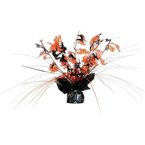 Happy Halloween Gleam 'N Spray Centerpiece
