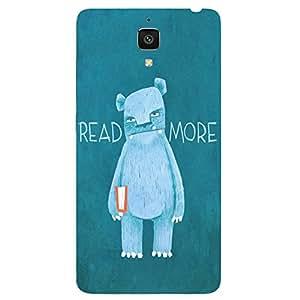 Back cover for Xiaomi Mi4 Read More