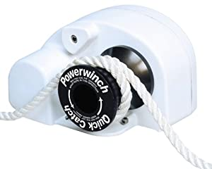 Powerwinch Quick Catch Pot Puller by Powerwinch
