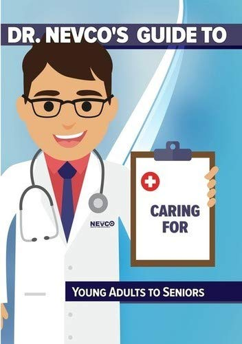 DVD : Dr Nevco's Guide To Caring For Young Adults To