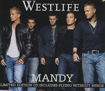 Westlife - Mandy 1 - Zortam Music