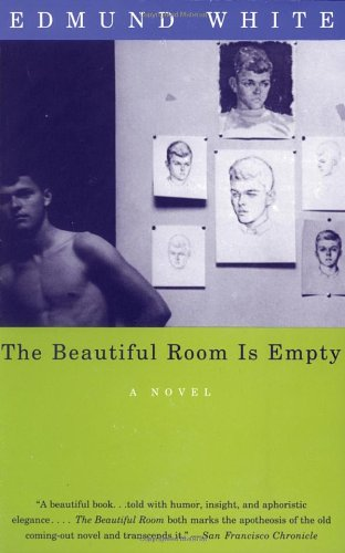 The Beautiful Room Is Empty: A Novel front-961522