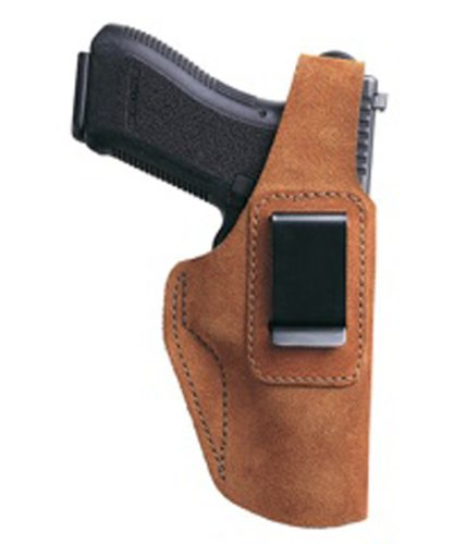 Bianchi 6D Atb Waistband Holster - S&W3913/4516 (Size: 10, Left Hand)