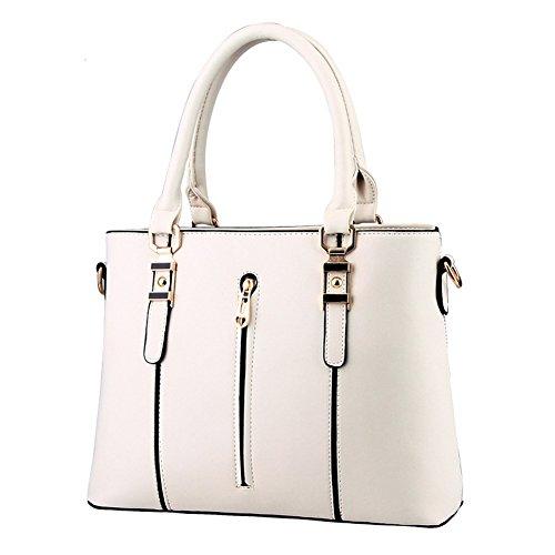 [Fleeting Time Womens Spring Ladies Zipper Fashion Handbag Crossbody Bag(C3)] (Ny Costumes Rental)
