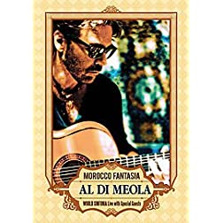 Al Di Meola-Morocco Fantasia