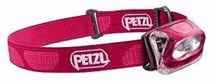 Petzl Tikkina 2 2-LED Stirnlampe Petzl Tikkina 2 2-LED Stirnlampe french-rose E91 PF