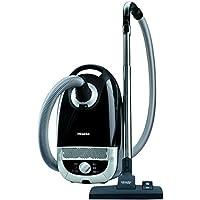 Miele Complete C2 PowerLine Vacuum, 1600 watts, Black