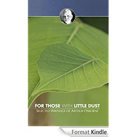 FOR THOSE WITH LITTLE DUST (English Edition)