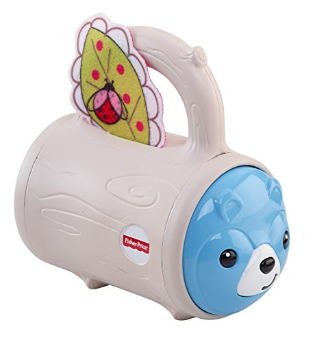 Fisher-Price Hide 'n Peek Rattle - 1