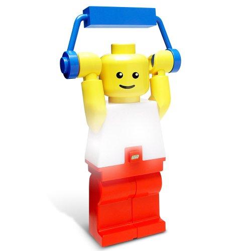 Imagen principal de LEGO - Linterna con forma de muñeco