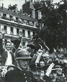 Liberation (World War II), MARTIN BLUMENSON, JERRY KRAMER AND EDITOR DICK SCHAAP