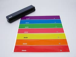 Doxie Color Skins (Pack of 7 Swappable Colors)