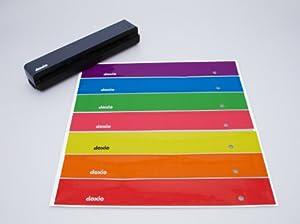 Doxie Color Skins (Packung mit sieben austauschbaren Farben)