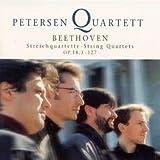 Beethoven: String Quartets, Opp. 18/3 & 127