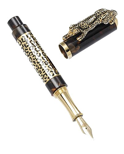 fountain-pen-urso-luxury-leopard-sterling-silver-and-diamond-ct010-50off