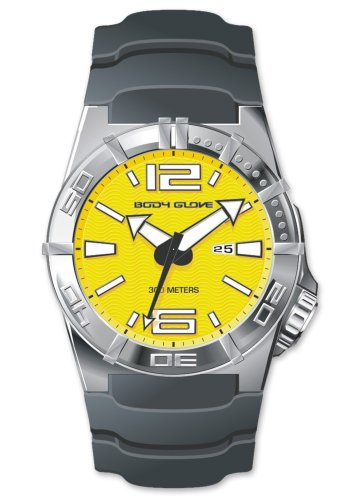 Body Glove Men's 30483 Neptoon Watch