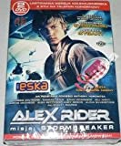 Alex Rider: Operation Stormbreaker (2 DVD)
