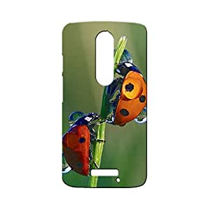 G-STAR Designer Printed Back case cover for Motorola Moto X3 (3rd Generation) - G7247