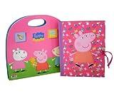 Acquista Peppa Pig set Diario Segreto in valigetta I miei piccoli segreti