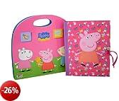 Peppa Pig set Diario Segreto in valigetta I miei piccoli segreti
