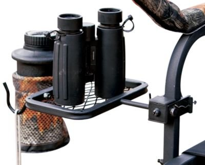 Why Should You Buy Big Game Treestands Accessory Shelf