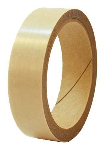 [해외]CS Hyde UHMW - 고 접착 성 라이너가있는 PE, 10mm 두께, 탄, 0.5 폭 × 5 야드 롤/CS Hyde UHMW - PE with High Bond Adhesive Liner, 10mm Thick,