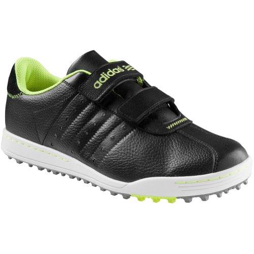 adidas s adicross ii r wd golf shoe black 9 5 m us