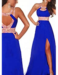 Designer Prom Dresses 2015 photo