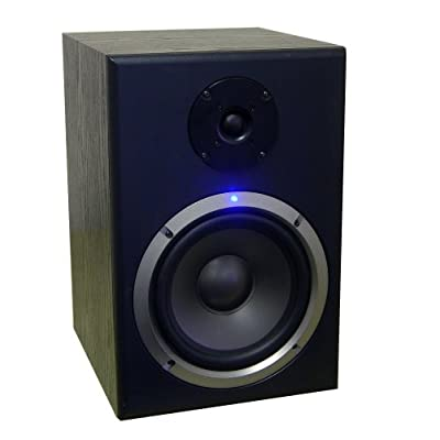 Nady SM-300A 8.0 Powered Nearfield Studio Monitors (Pair)