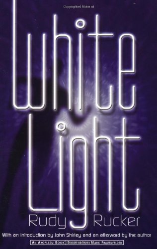 White Light (Axoplasm Books)