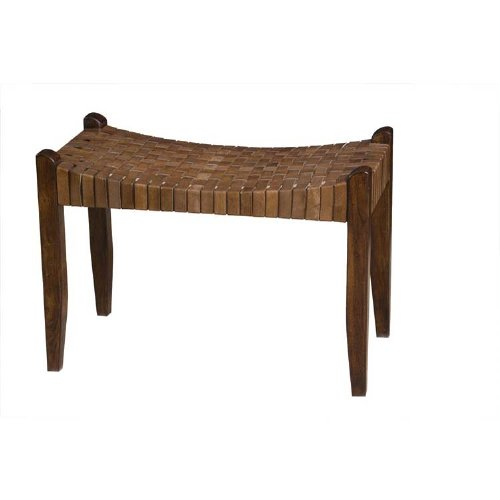 William Sheppee Saddler Small Bench