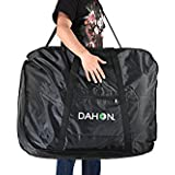 "DAHON Folding Bike Carrier Bag Carry Bag 16""-20"""