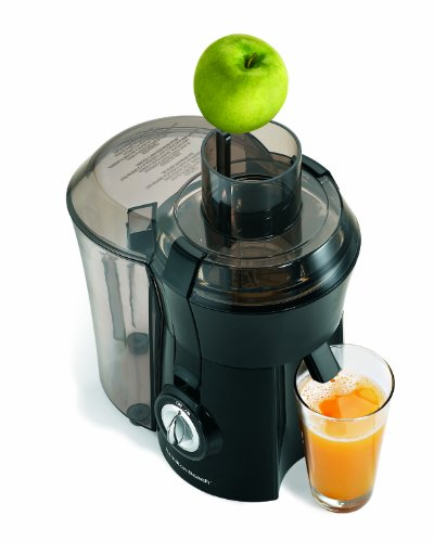 Hamilton Beach 67601 Big Mouth Juice Extractor