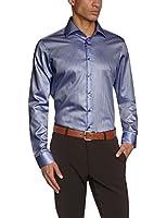 Jacques Britt Herren Slim Fit Businesshemd BRAD MOON 174281